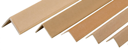 cardboard edge protection
