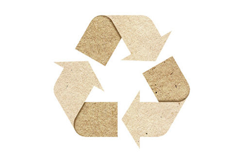 Cardboard Recycle