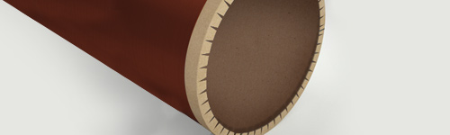 Notched Cardboard Edge Protection