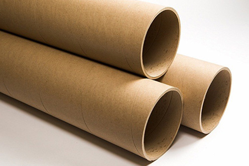 Cardboard Tubes & Paper Cores