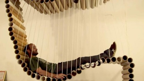 Hammock of Tubes