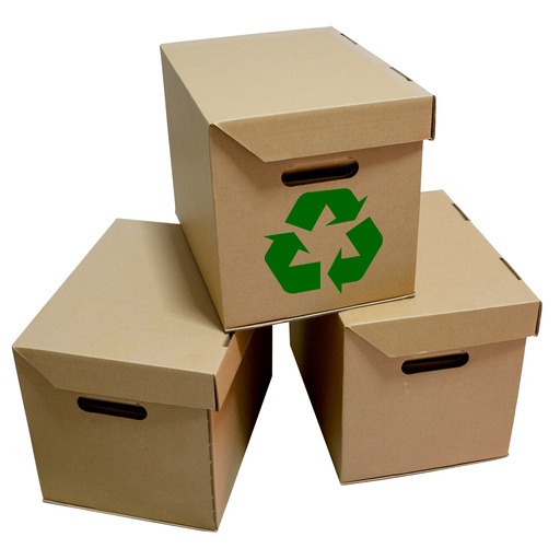 Eco-Friendly Packaging image by Proriko (via Shutterstock).